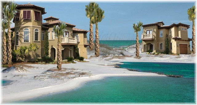 Sandestin Rental Homes On The Beach